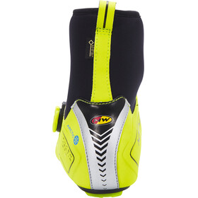 Northwave Flash Arctic GTX Shoes Men Performance Line Yellow Fluo